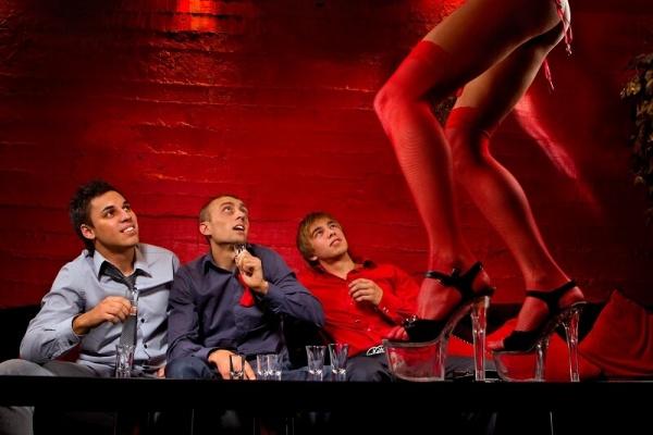 bachelor parties in belgrade