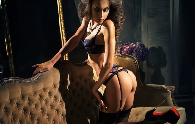 dating a stripper Romansa Night Club Belgrade 1