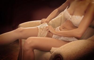history of striptease