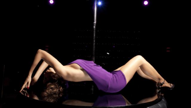 hot strippers in belgrade