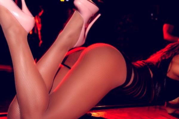 strip club myths