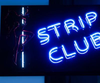strip clubs in 2020 Romansa Nightclub 1