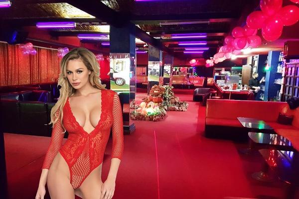 striptiz klub u beogradu