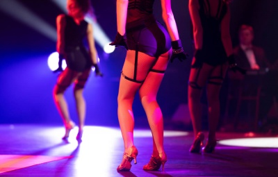 the best striptease songs Romansa Nightclub 1
