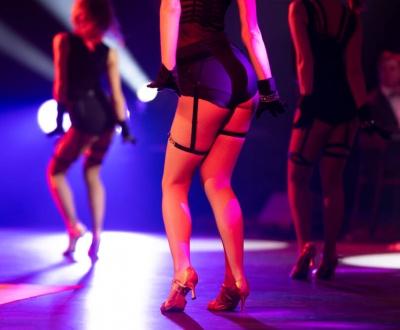 the best striptease songs Romansa Nightclub 1