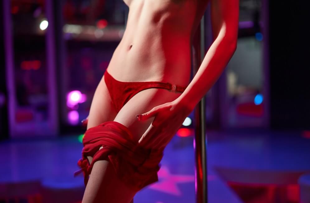 the most beautiful girls in Belgrade Romansa Nightclub 3