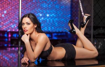 what can strip club girls offer Romansa Nightclub 1
